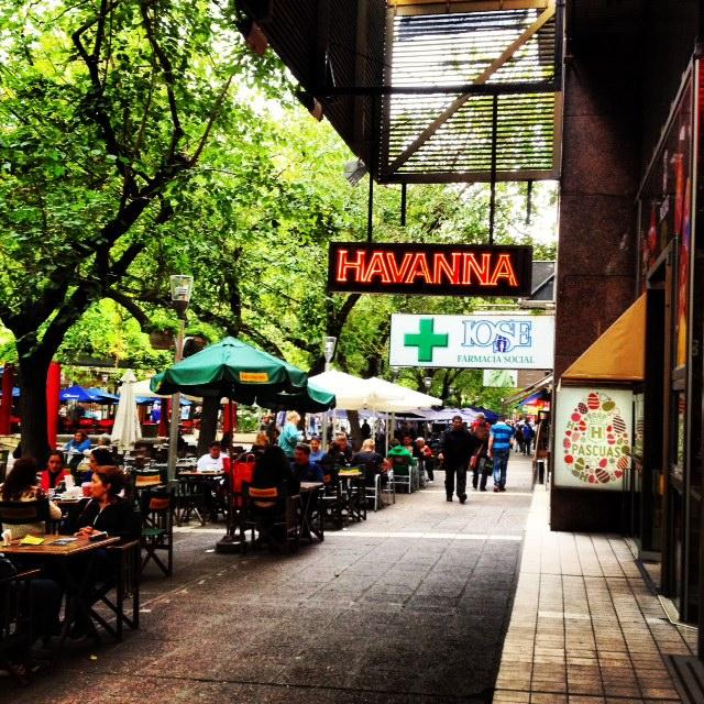Havana-cafe