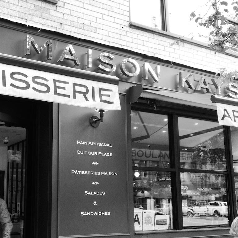 Maison Kayser USA