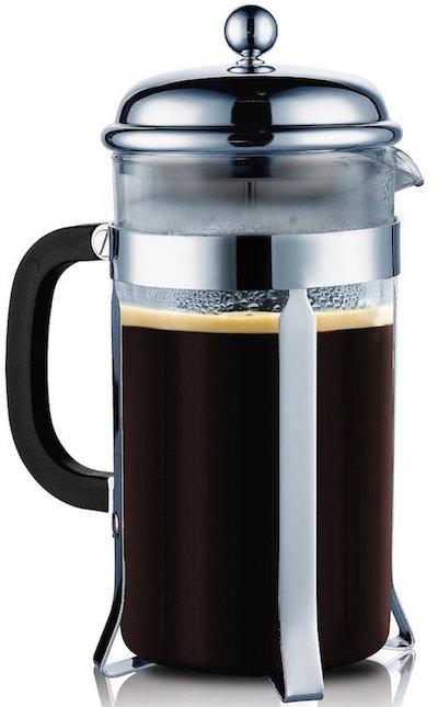 SterlingPro Coffee & Espresso Maker