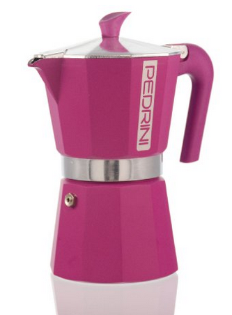 9 Outrageously Beautiful Pink Coffee Makers - CoffeeSphere