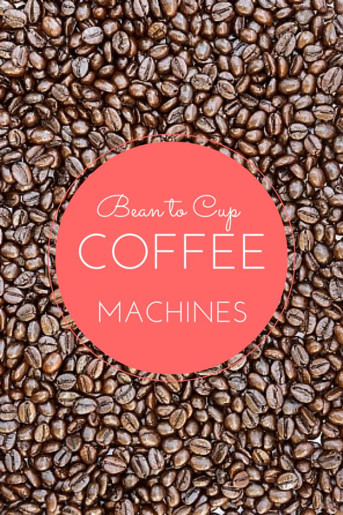 cuisinart bean to cup coffee machine