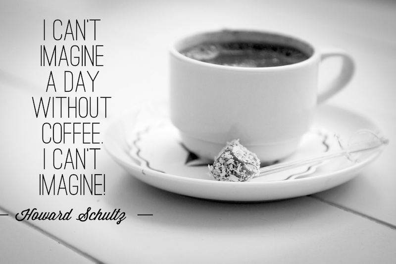 7 Coffee Quotes To Brighten Your Day Coffeesphere