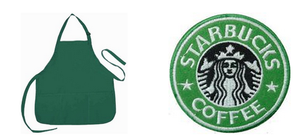 baristaapron