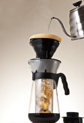 Make Full Flavored Iced Coffee With A Iced Coffee Brewer