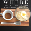 where to find dark roast coffee