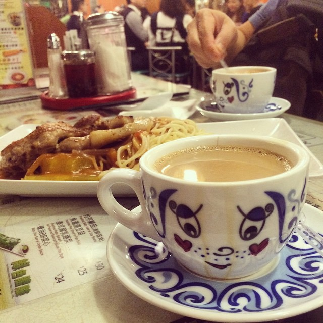 coffeeHongKong