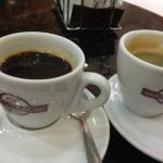 6 Places for Coffee in Sao Paulo Brazil