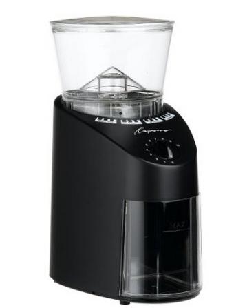 8 Burr Coffee Grinders Coffeesphere