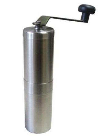 coffee grinder (manual)