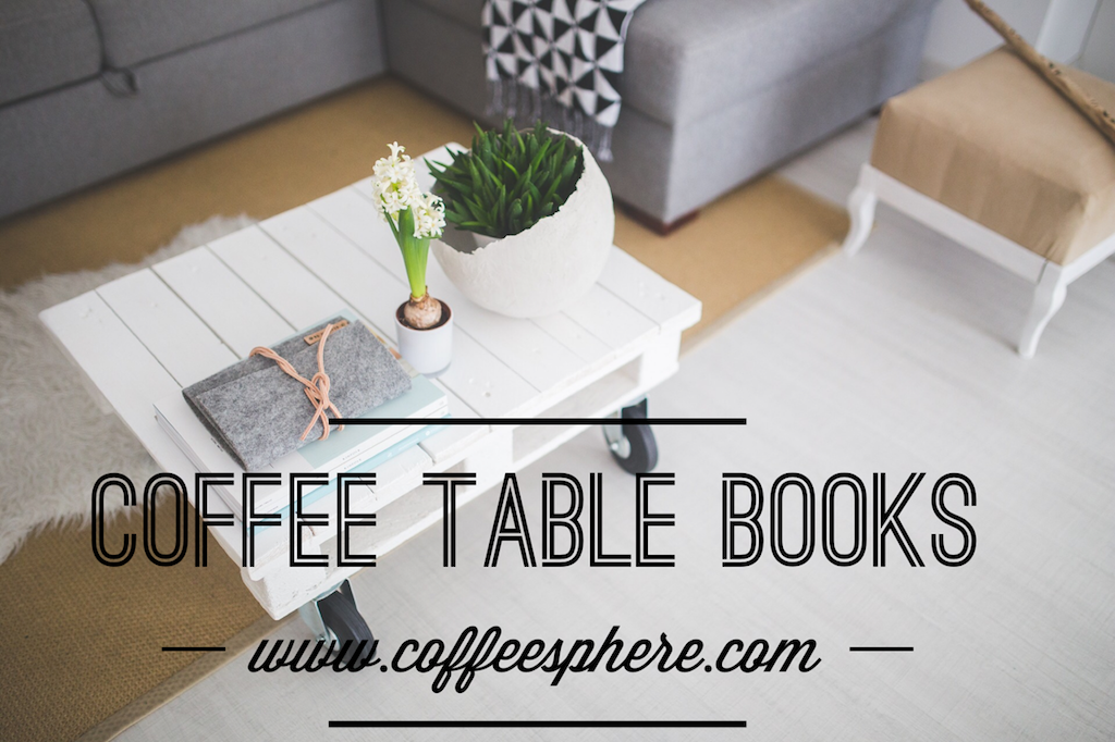 Coffee Table Books Travel Books 10