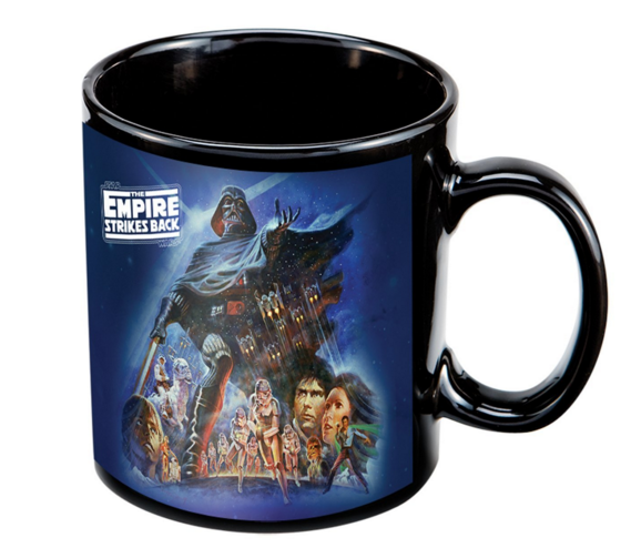 7 Star Wars Coffee Mugs For Coffee Geeks Coffeesphere