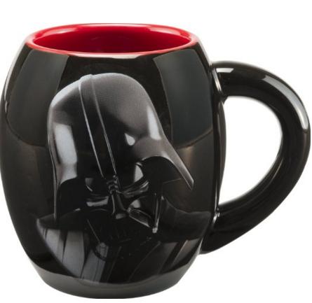 Vandor Star Wars mug