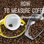 How to Measure Coffee and 7 Coffee Scoops to Do the Job
