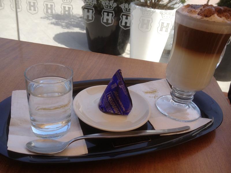 Havana Cafe Miraflores