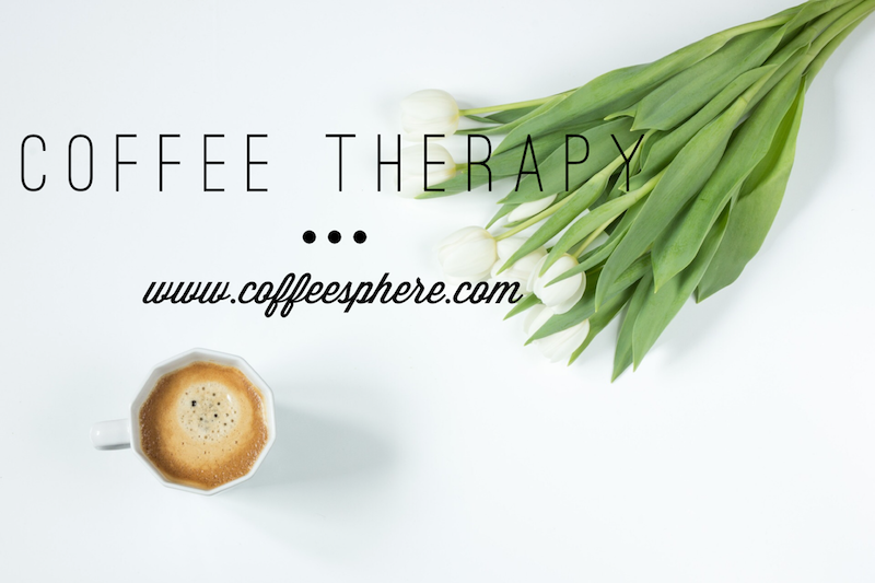 Coffee therapy