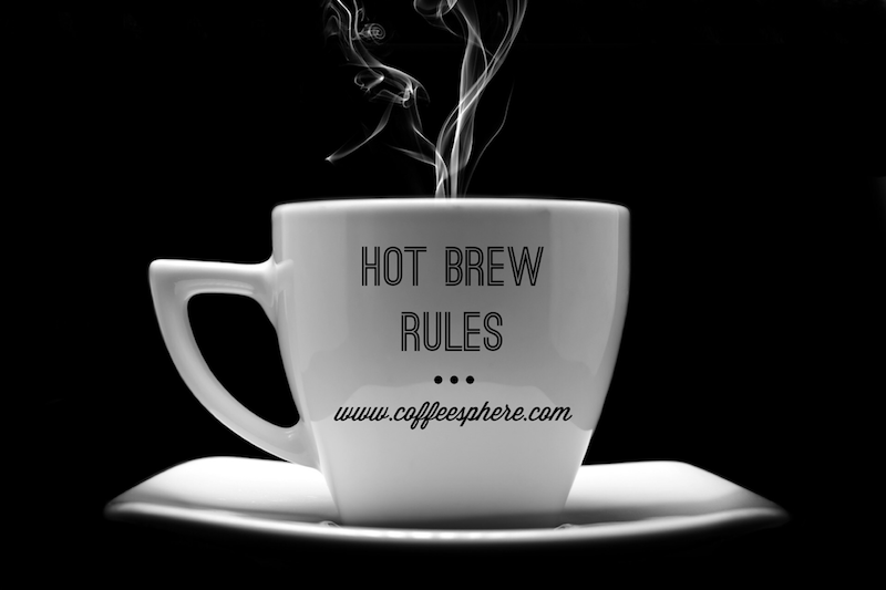 hot brew rules