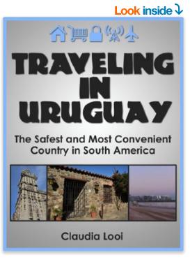 Traveling in Uruguay