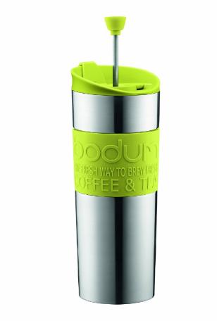 Bodum Insulated Travel French Press Coffee Mug Review