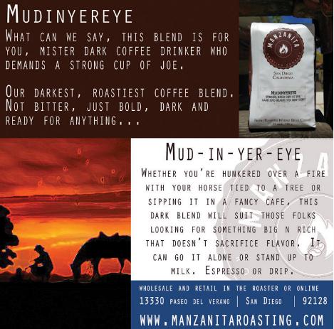 Photo credit: Manzanita Coffee Roasting Company