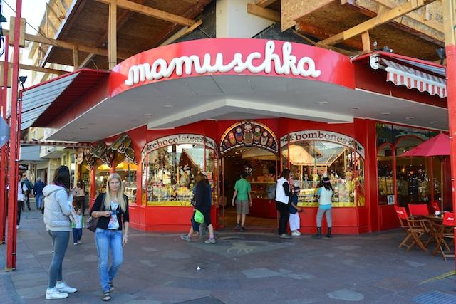 Mamushka-Bariloche