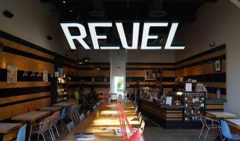 Revel 77 Spokane