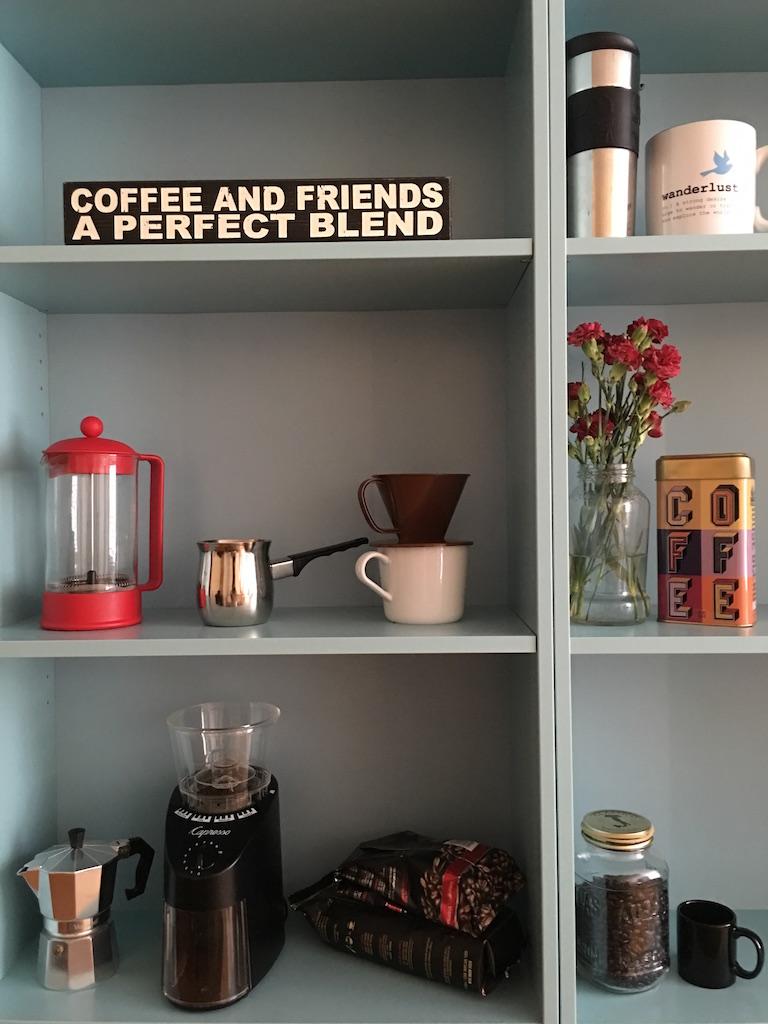 3 Ways To Create A Home Coffee Bar Coffeesphere