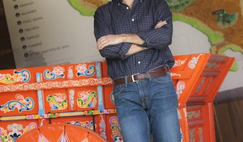 Coffee Expert from Costa Rica: An Interview with Cafe Britt CEO Pablo Vargas