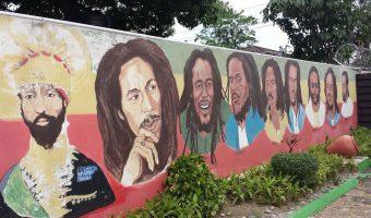 Marley Coffee: My Coffee Conversation with Bob Marley in Jamaica