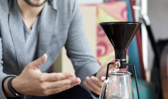 Coffee Expert from Slovenia: An Interview with Goat Story Founder and CEO Anze Miklavec