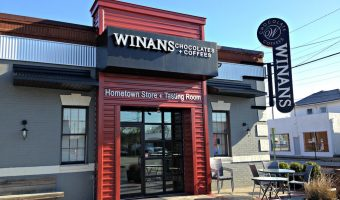 Winans Chocolates + Coffees: Five Generations of Hard Work and Excellence