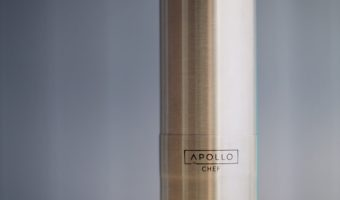 Apollo Chef Manual Coffee Grinder Review