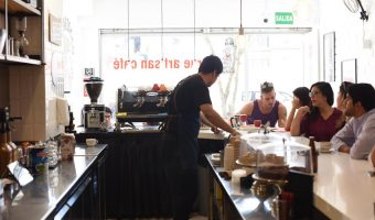 Top 6 Coffee Shops in Lima, Peru Your Tour Guide Won't Tell You