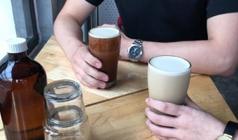 Melbourne Coffee Culture Inspiration: An Interview with Jeremy Chan of Bean Reserve Kuala Lumpur