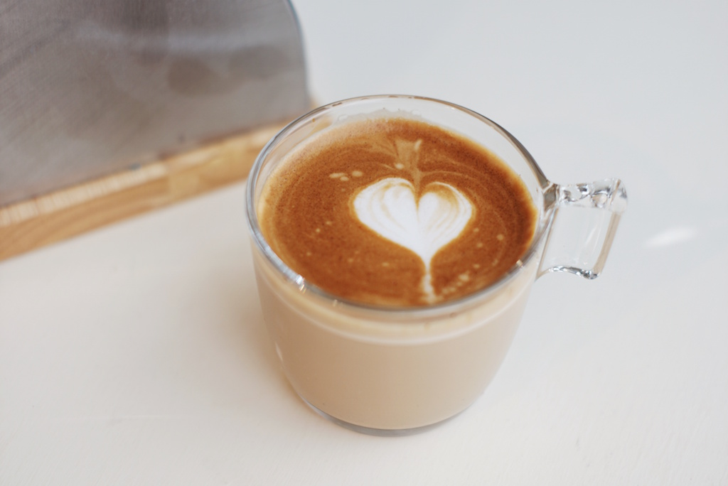 How To Make Latte Art At Home Without Expensive Coffee