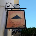 Cafe El Faro in Mazatlán Historic Center To While Away Your Days in Paradise