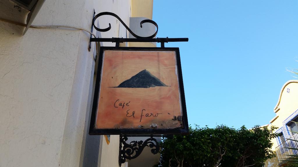 Cafe El Faro de Mazatlan