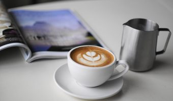 How to Make Flat White at Home