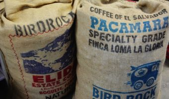 Top Seed to Cup Coffee Shops in San Diego: Bird Rock Coffee Roasters