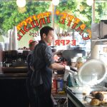 Caffe Trieste: First Espresso Coffee House of the West Coast