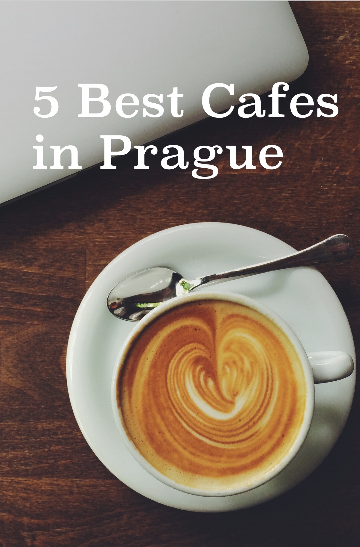5 best cafe in Prague