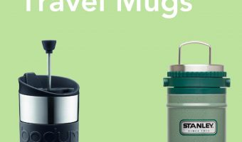 5 Best French Press Coffee Travel Mugs