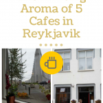 The Enticing Aroma of 5 Cafes in Reykjavik