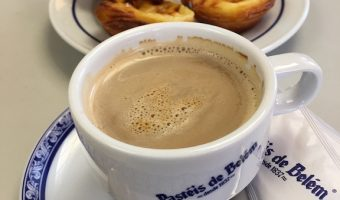Don't Leave Lisbon Before Having Bica and Pastel de Nata in These 4 Spots