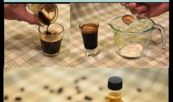 How to Make Brazilian Hazelnut Caffè con Schiuma