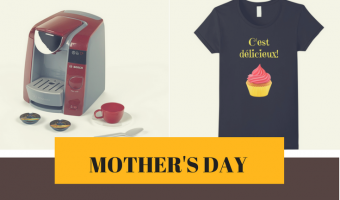 7 Buzzworthy Gifts for a Coffee Loving Mom