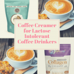 Coffee Creamer for Lactose Intolerant Coffee Drinkers