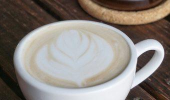 How to Make Reishi Mushroom Chocolate Latte