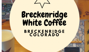 The Amazing Breckenridge White Coffee