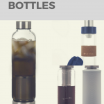 Top Cold Brew Coffee Travel Bottles